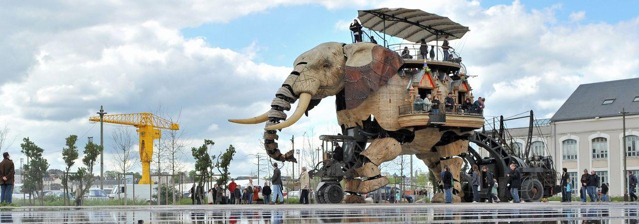 Slider haut Nantes Elephant