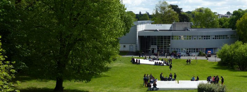 Campus de Centrale Nantes